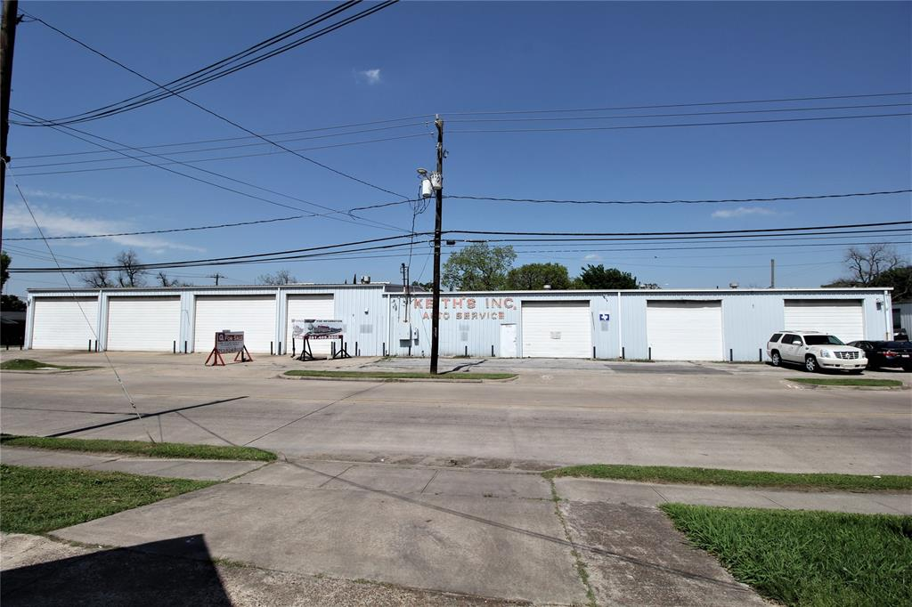 5021 Canal Street Property Photo - Houston, TX real estate listing
