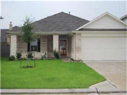 11126 Christmas Fern Lane Property Photo - Houston, TX real estate listing