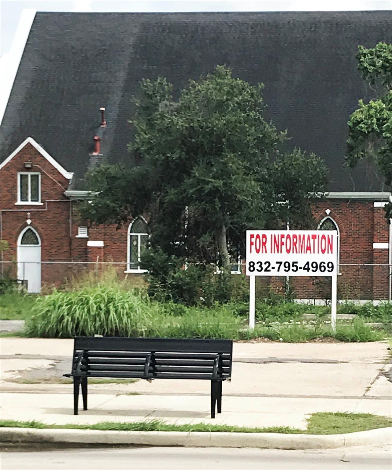 2601 Emancipation Avenue Property Photo