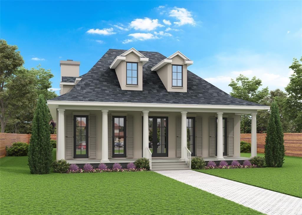 716 E 10th Street, Houston, TX 77008 - Houston, TX real estate listing