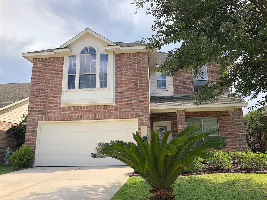 15818 Granite Mountain Trail Property Photo - Houston, TX real estate listing