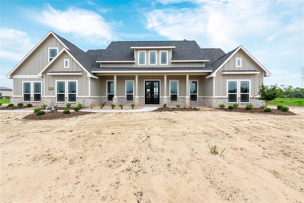 14410 Jakes Run, Crosby, TX 77532 - Crosby, TX real estate listing