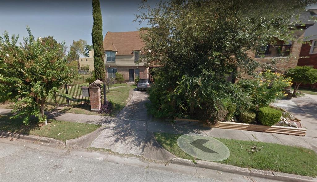 1917,Wentworth,Street, Houston, TX 77004 - Houston, TX real estate listing