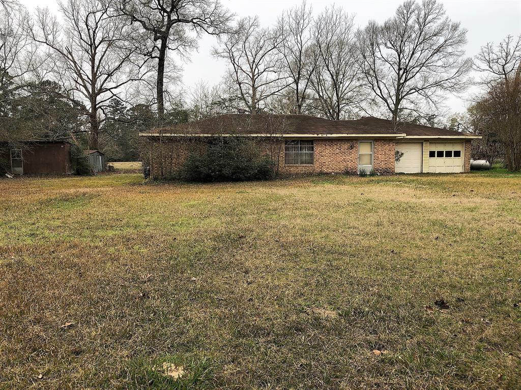 9736 State Highway 146, Livingston, TX 77351 - Livingston, TX real estate listing