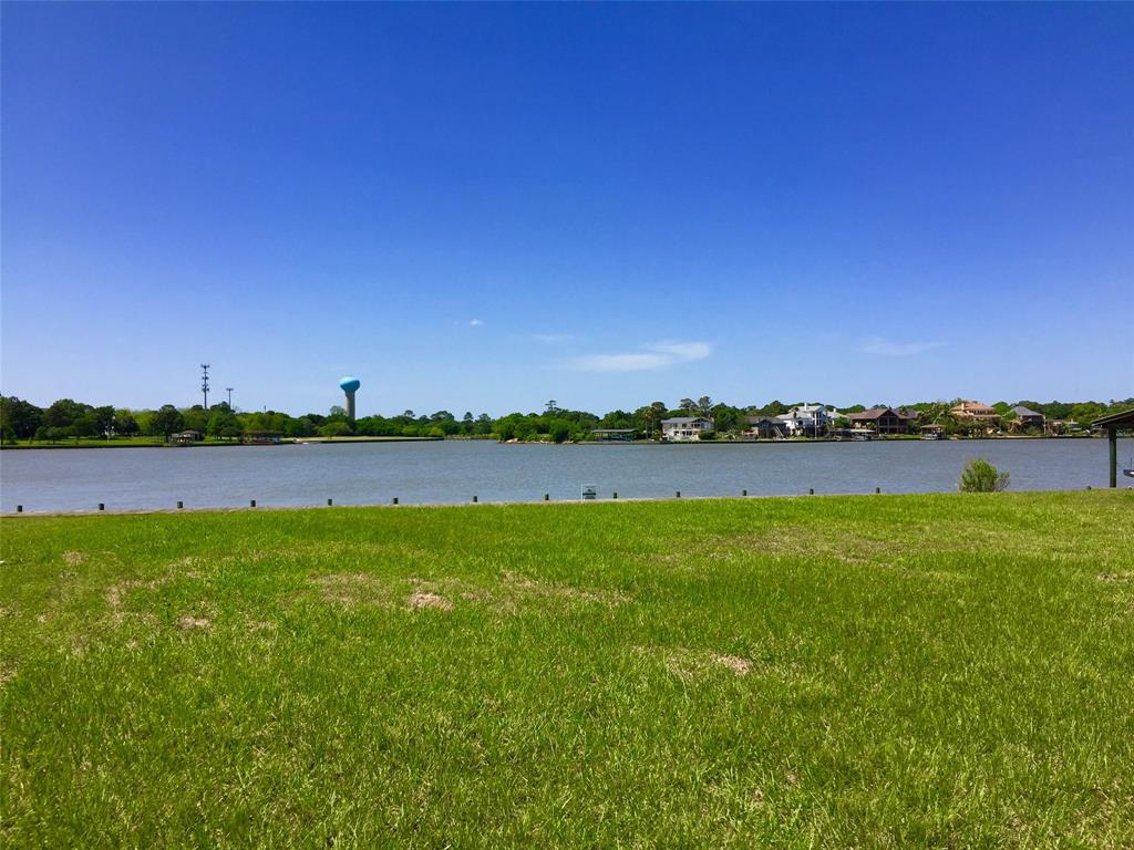 205 Lakeshore Drive Property Photo - Seabrook, TX real estate listing
