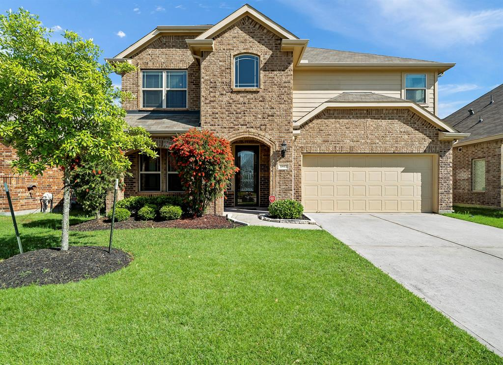 1817 Dylan Lane Property Photo - Deer Park, TX real estate listing