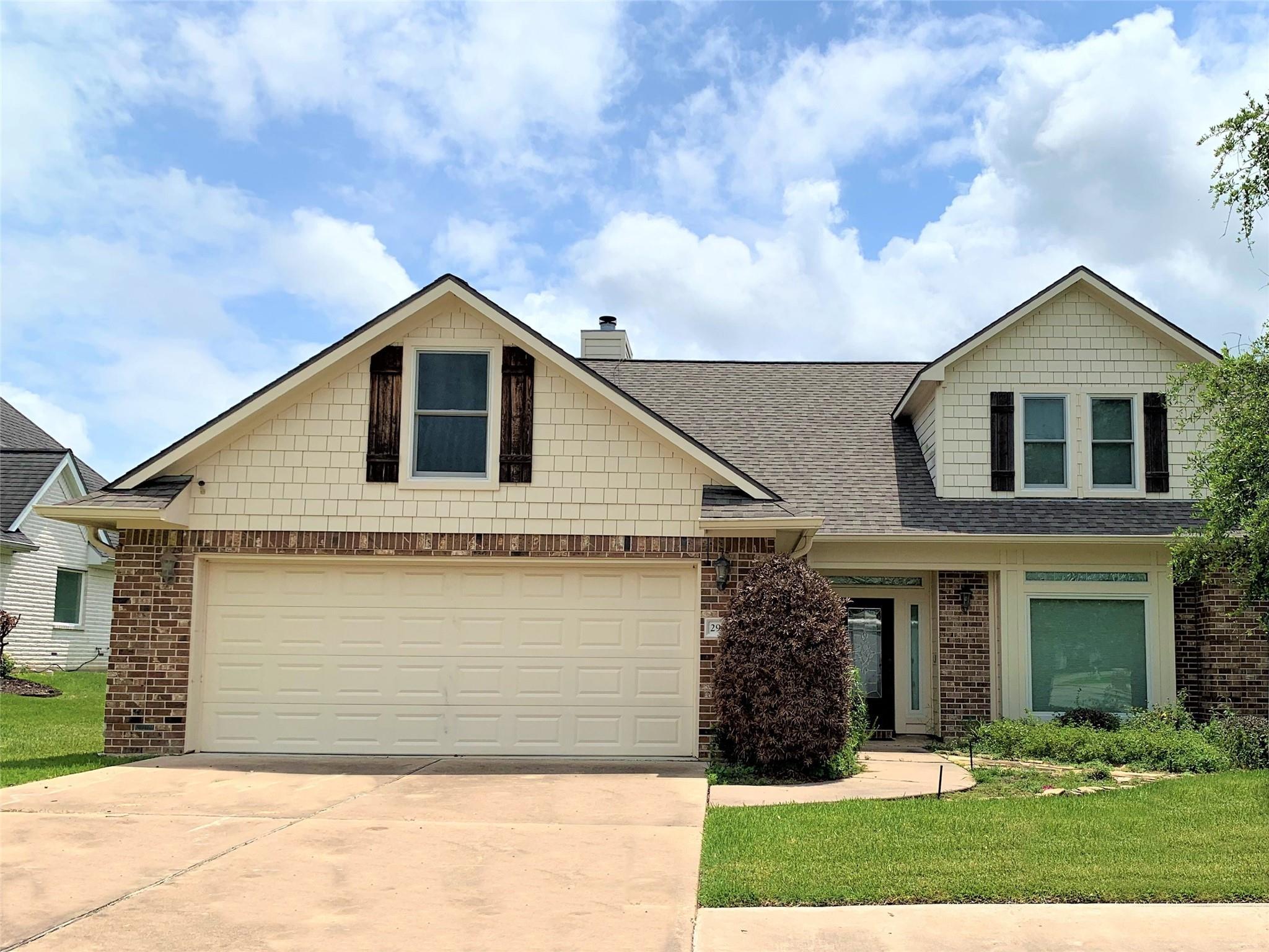 2904 Twisted Oak Drive Property Photo