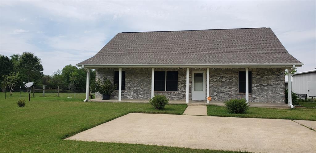 13243 FM 1663 Road Property Photo - Winnie, TX real estate listing