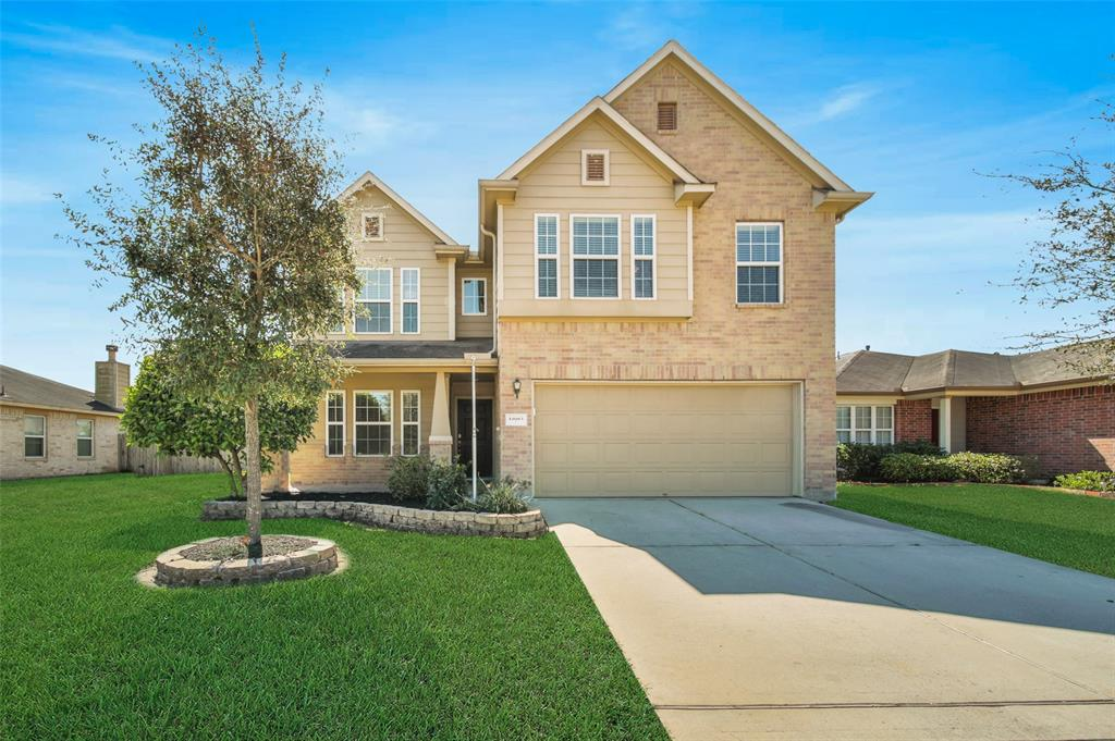 10003 W Fairlane Oaks Drive W, Houston, TX 77070 - Houston, TX real estate listing
