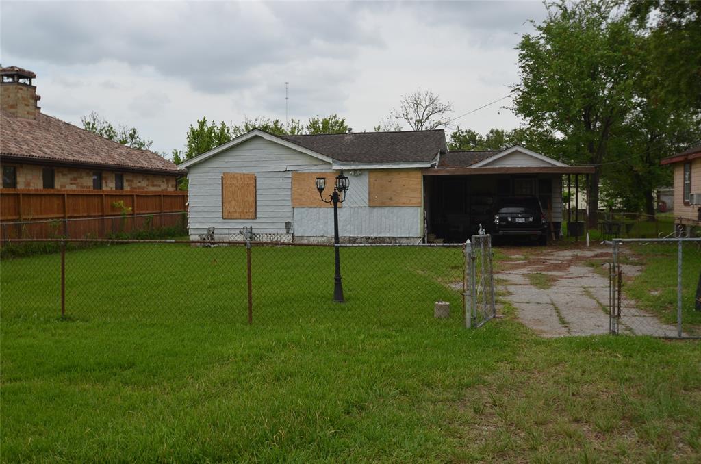 11018 Evangeline Drive, Houston, TX 77013 - Houston, TX real estate listing
