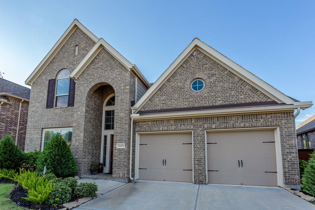 16814 Bannermans Way Property Photo - Richmond, TX real estate listing