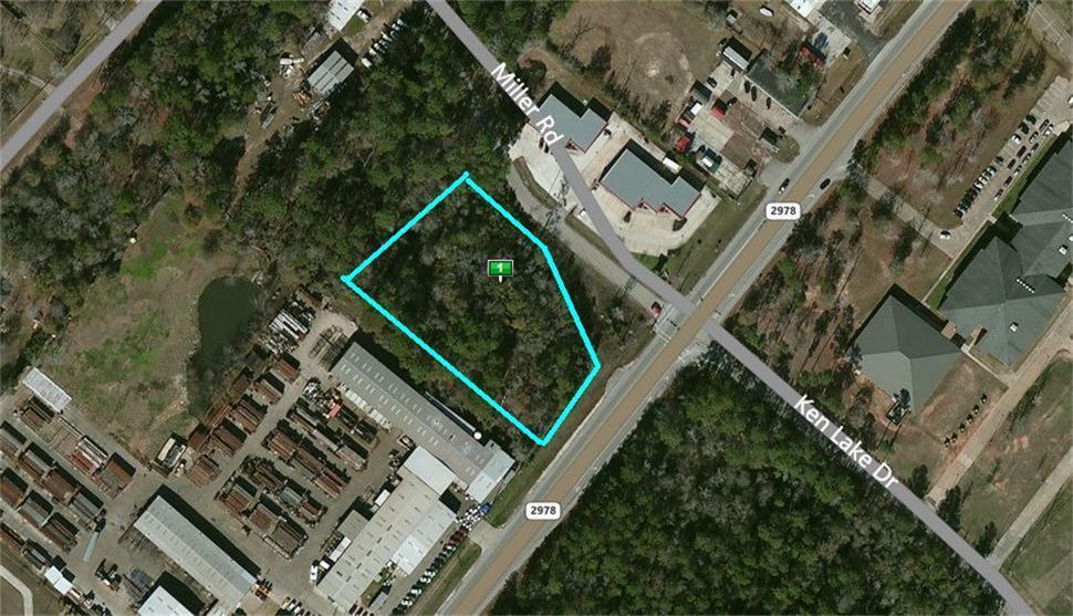 0 Miller Road, Magnolia, TX 77354 - Magnolia, TX real estate listing