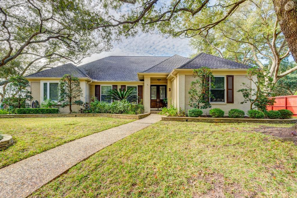 3 Wedgewood Court, Sugar Land, TX 77478 - Sugar Land, TX real estate listing