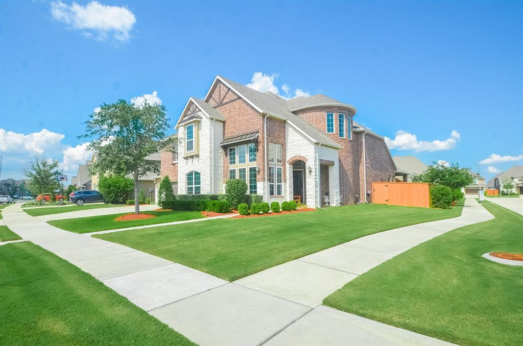 11507 Jonstone Paisley Court Property Photo - Richmond, TX real estate listing