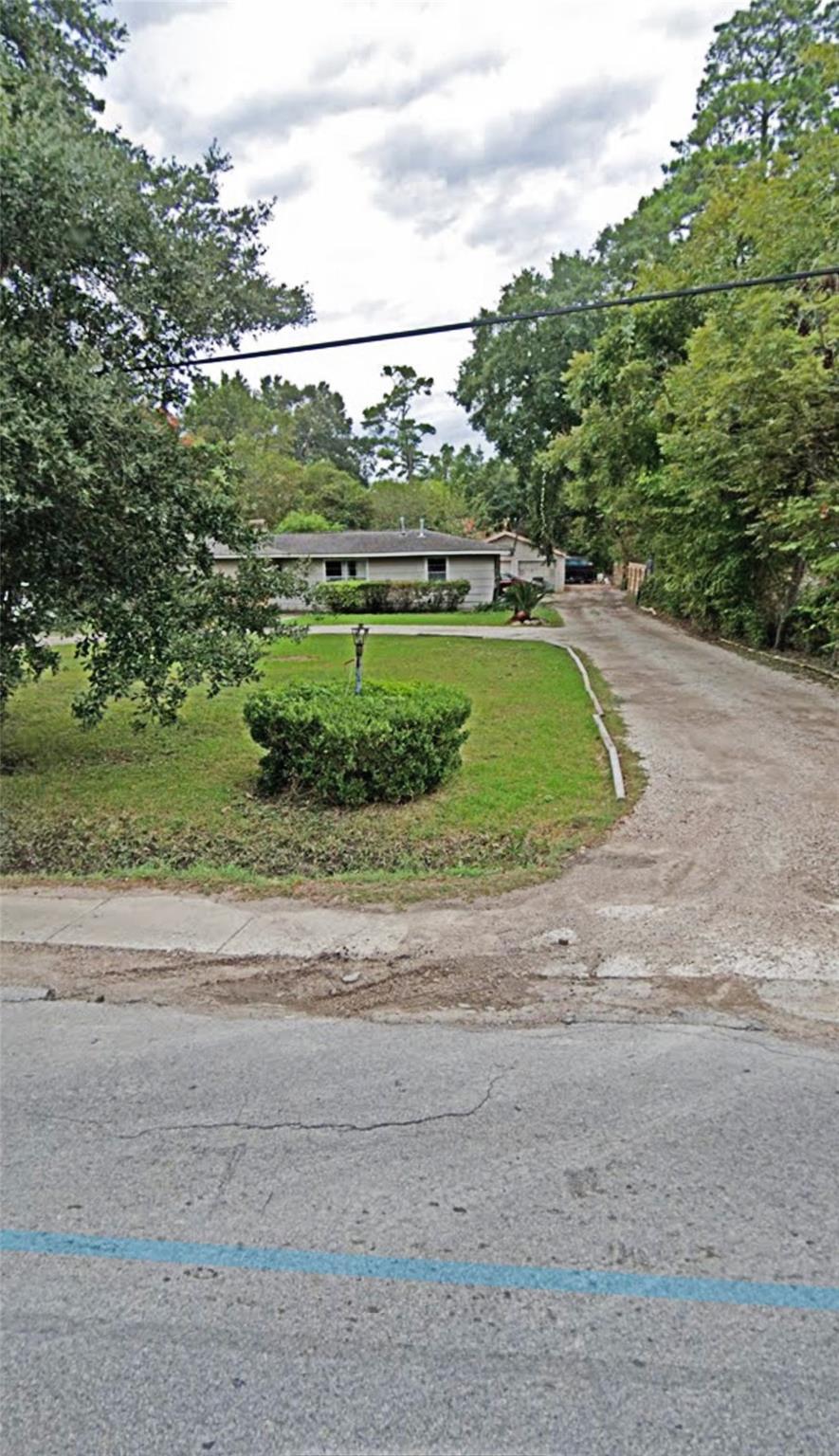 3719 Sherwood Lane Property Photo