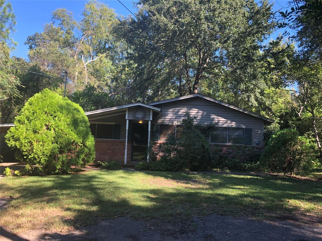 400 N 7th Street, Crockett, TX 75835 - Crockett, TX real estate listing