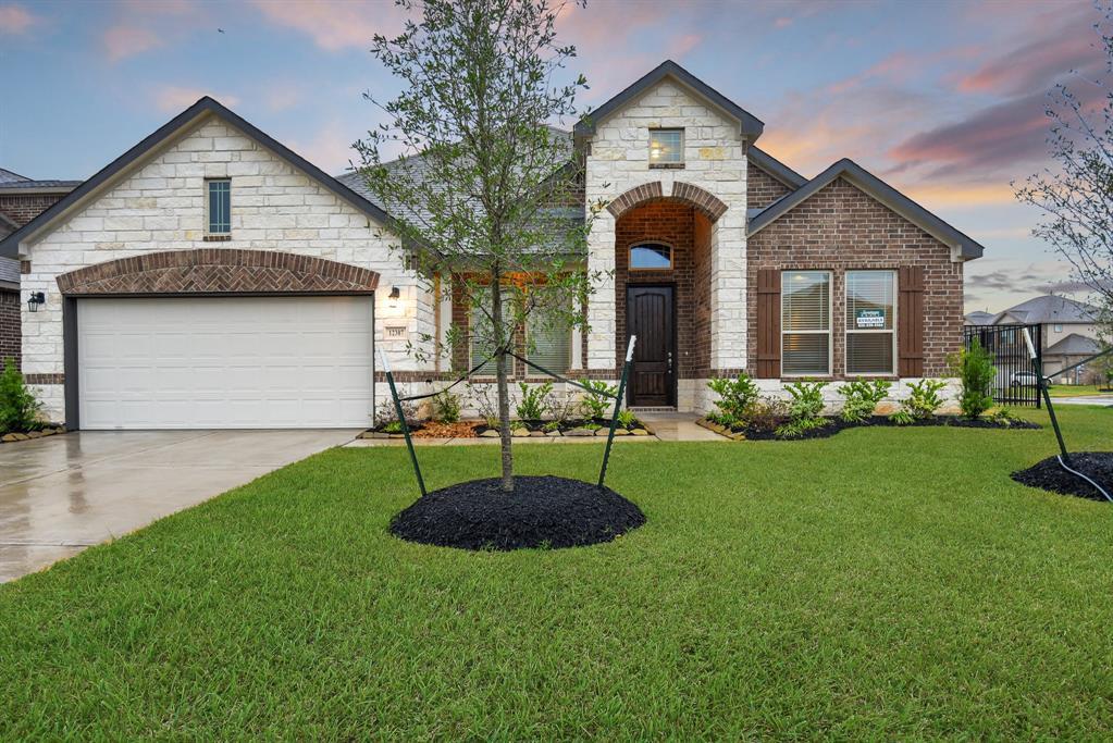 12307 Bondi Lane, Texas City, TX 77568 - Texas City, TX real estate listing