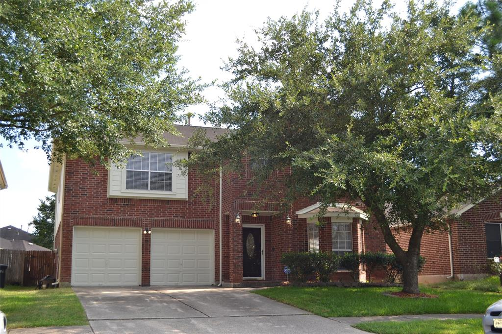 2531 Johnsbury Drive, Houston, TX 77067 - Houston, TX real estate listing
