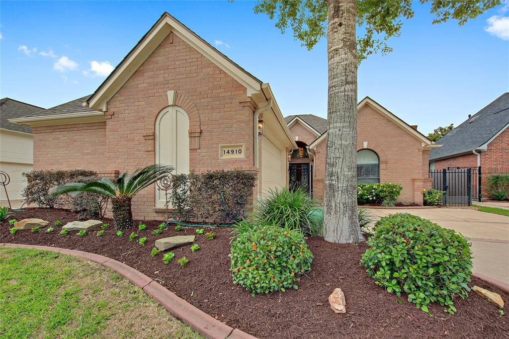 14910 Redwood Cove Court Property Photo - Houston, TX real estate listing