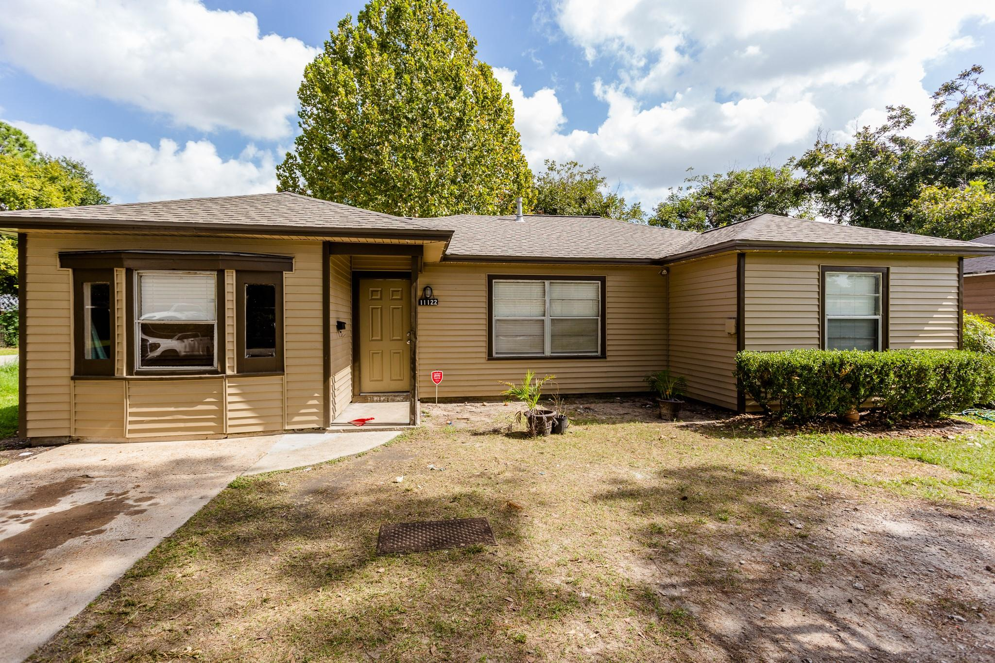 11122 Courtshire Road Property Photo - Houston, TX real estate listing