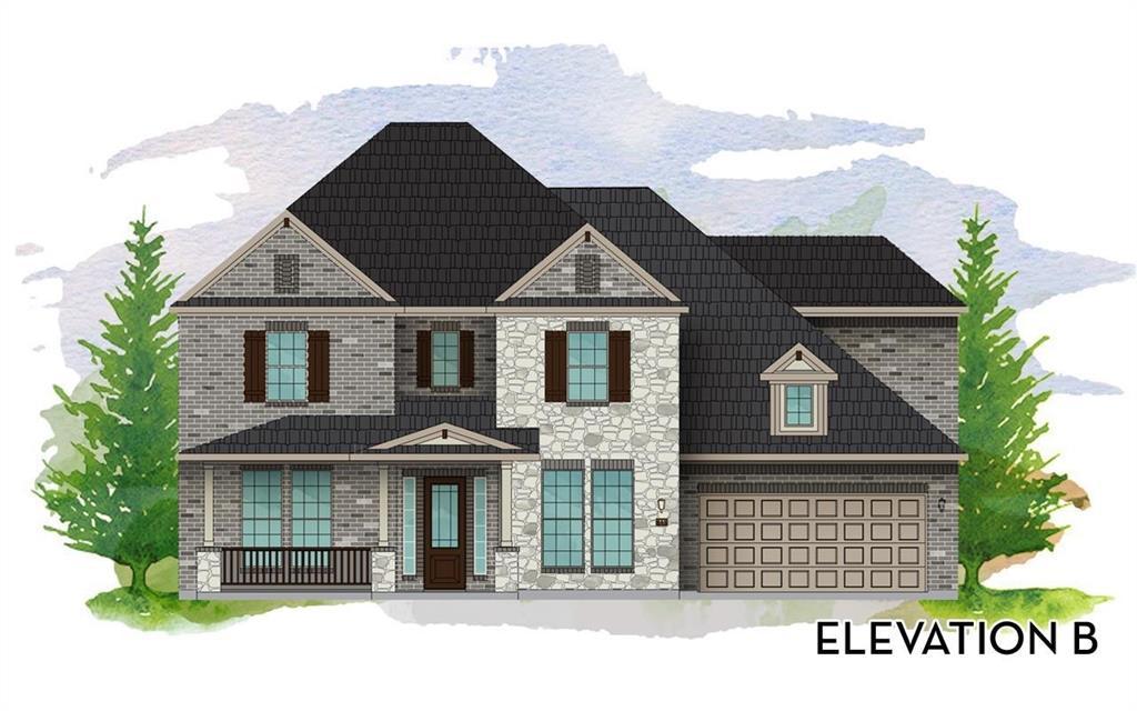 9215 Joe Louis Dr, Mont Belvieu, TX 77523 - Mont Belvieu, TX real estate listing