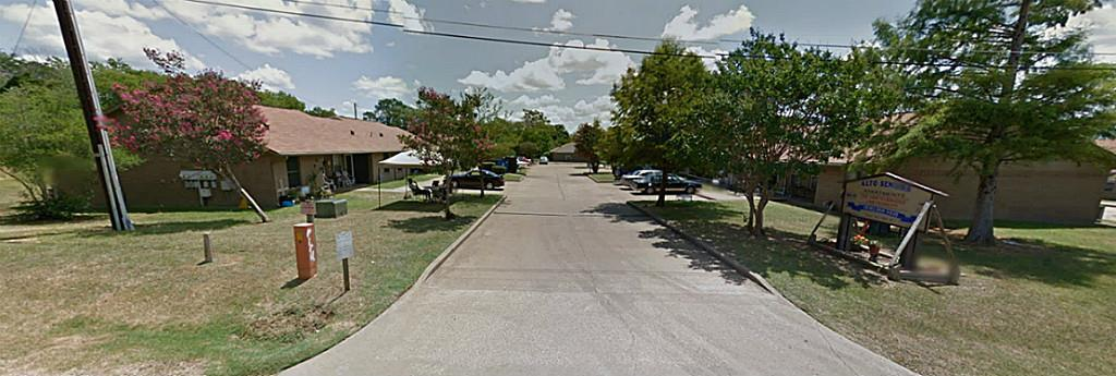 401 Mill Street Property Photo - Alto, TX real estate listing
