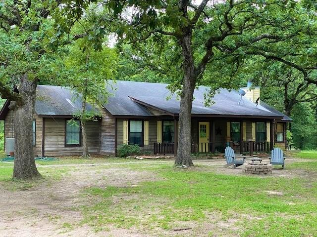 7168 County Road 237 Property Photo - Oakwood, TX real estate listing