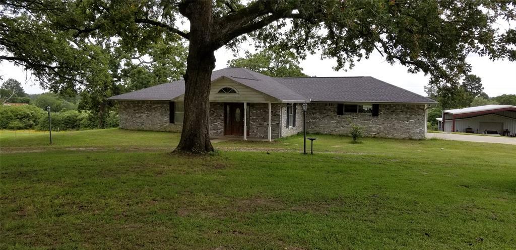 9532 Highway 7 E Highway, Centerville, TX 75833 - Centerville, TX real estate listing