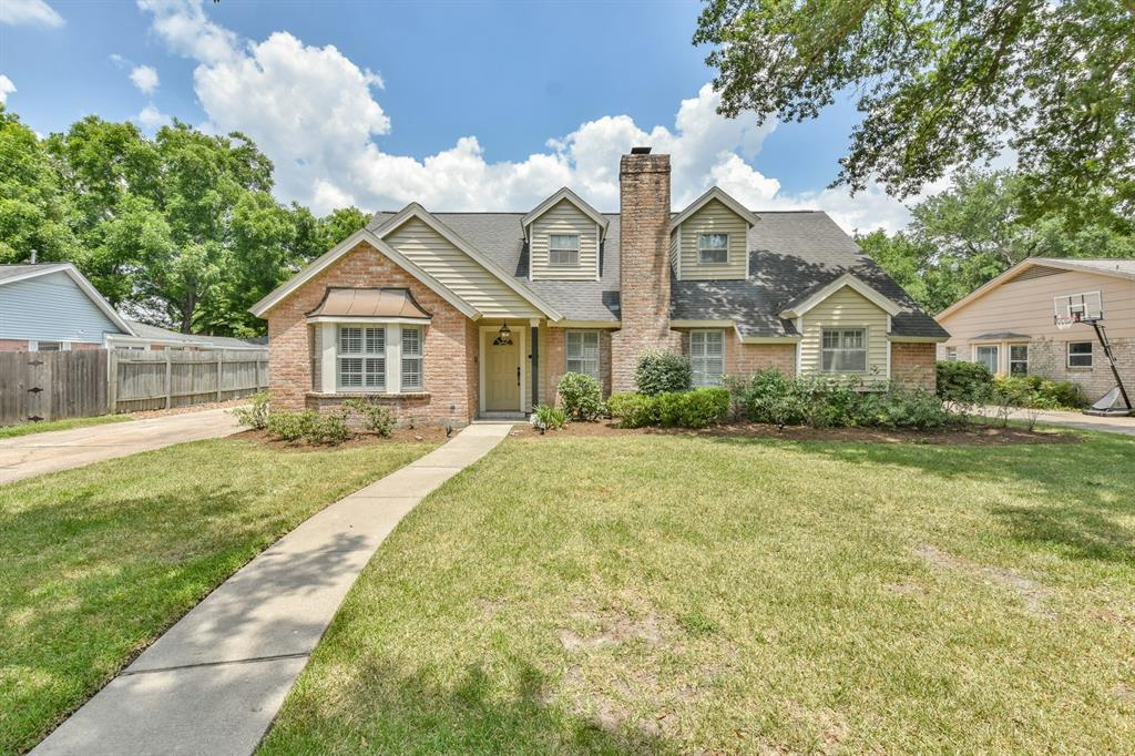 7918 Argentina St Street N Property Photo - Jersey Village, TX real estate listing