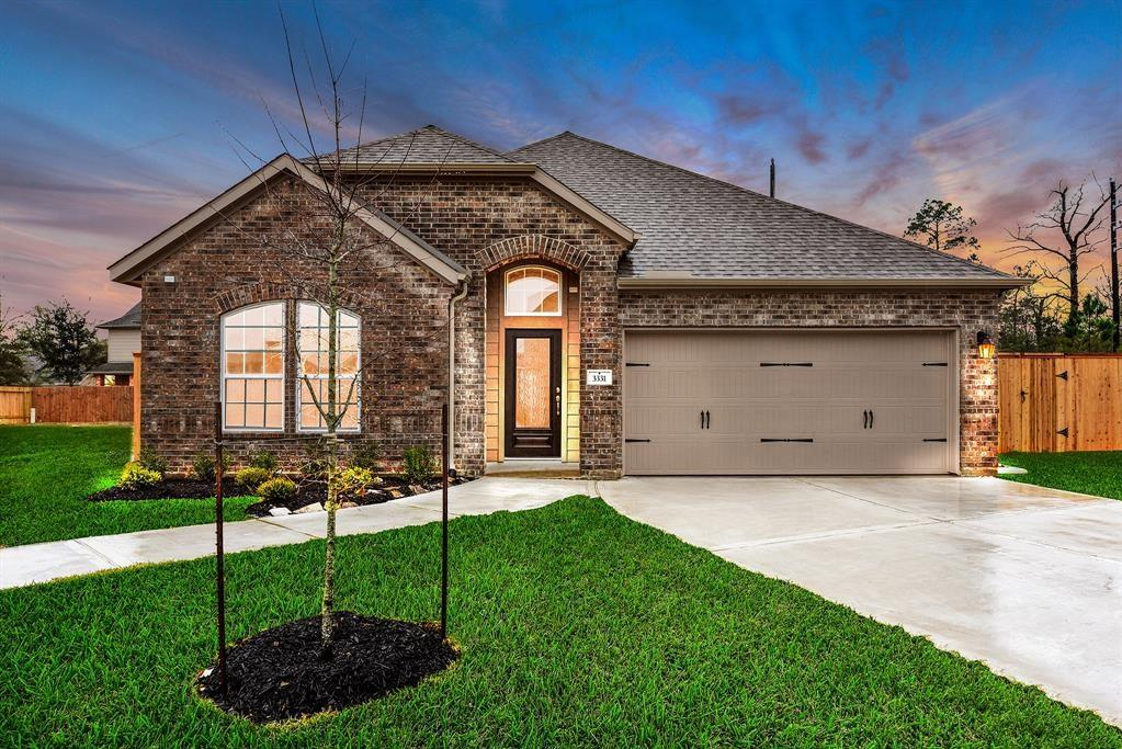 2623 Amber Court, Texas City, TX 77591 - Texas City, TX real estate listing