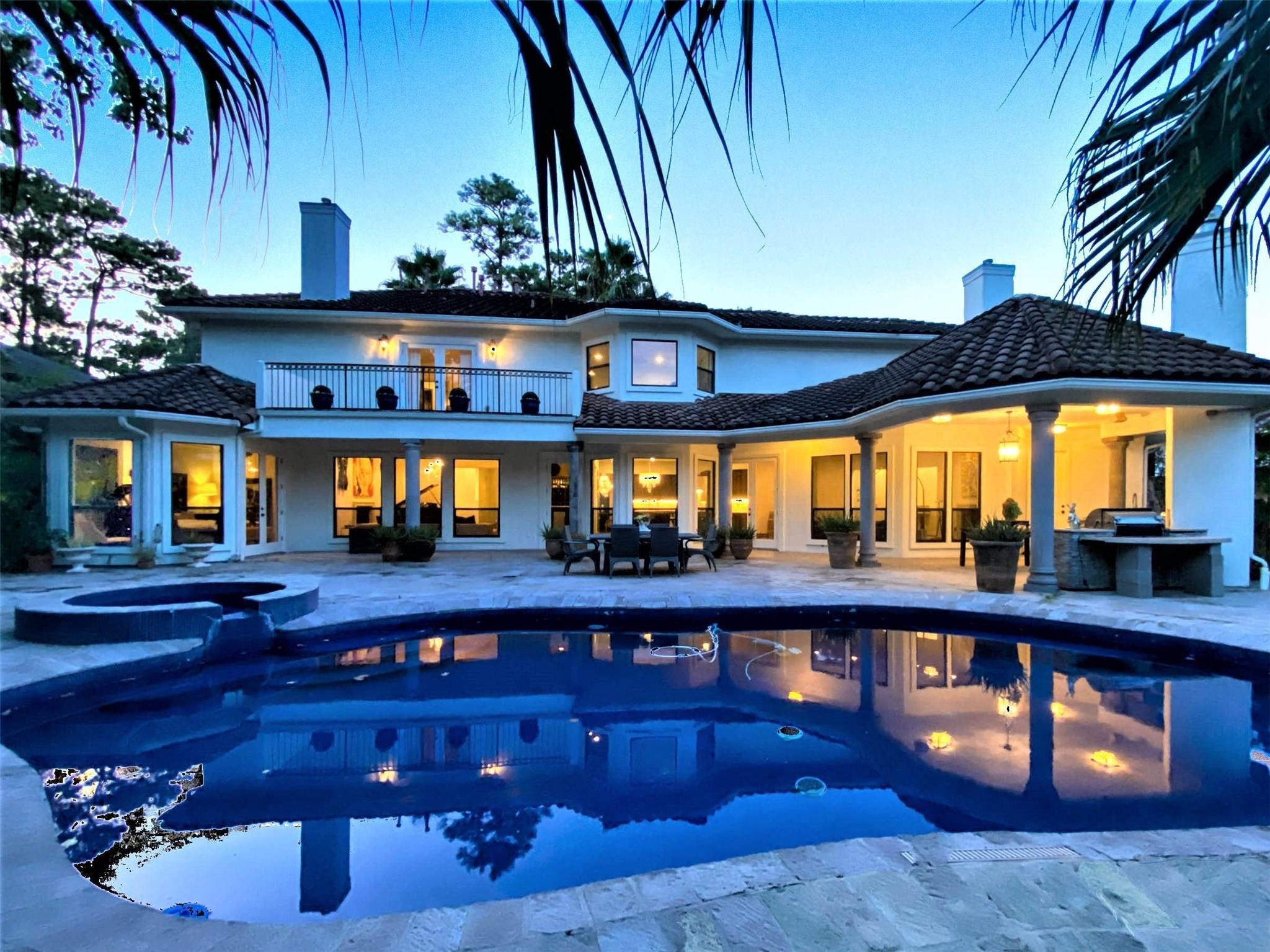 33 E Shady Lane #B Property Photo - Houston, TX real estate listing