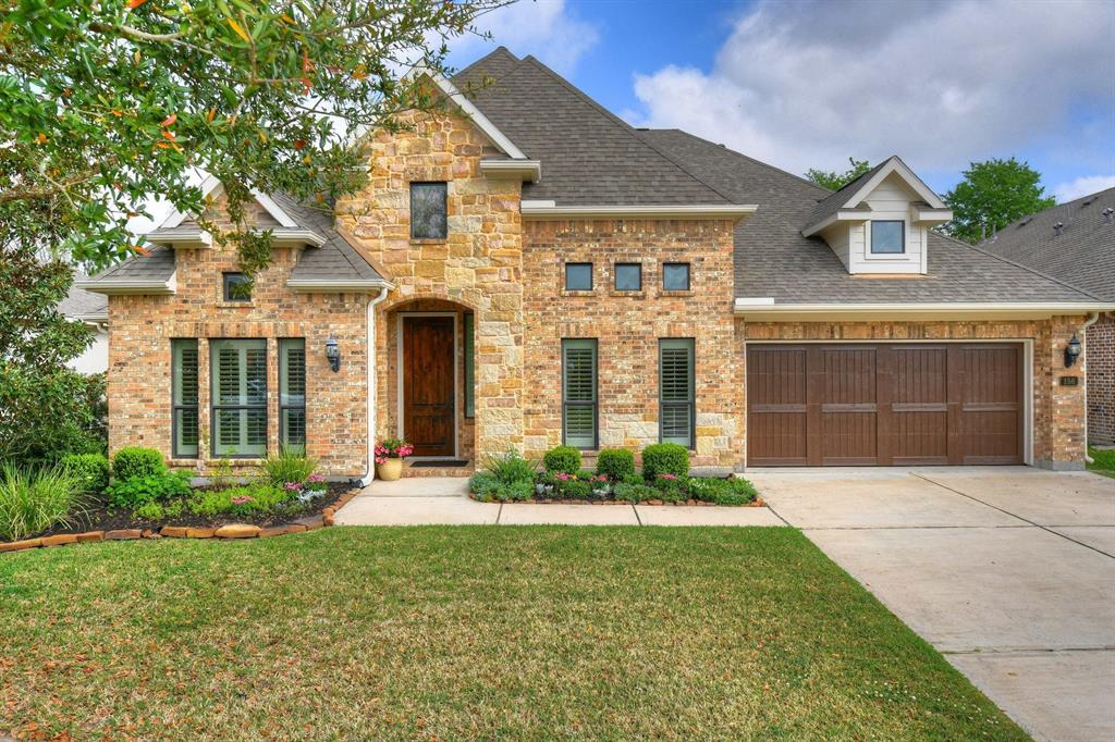156 Silverwood Ranch Drive, Shenandoah, TX 77384 - Shenandoah, TX real estate listing
