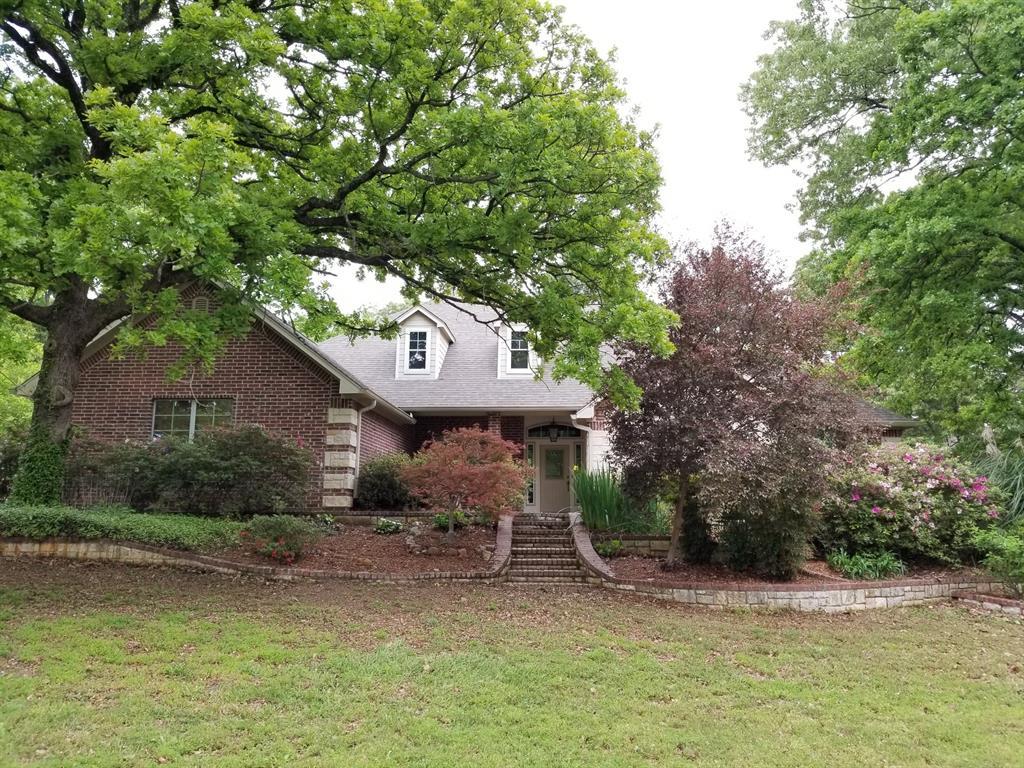 17808 Summerhill Circle, Flint, TX 75762 - Flint, TX real estate listing