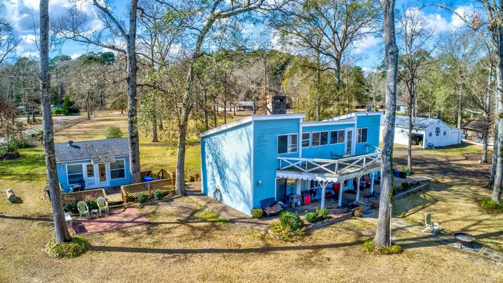 101 Cove, Hemphill, TX 75948 - Hemphill, TX real estate listing