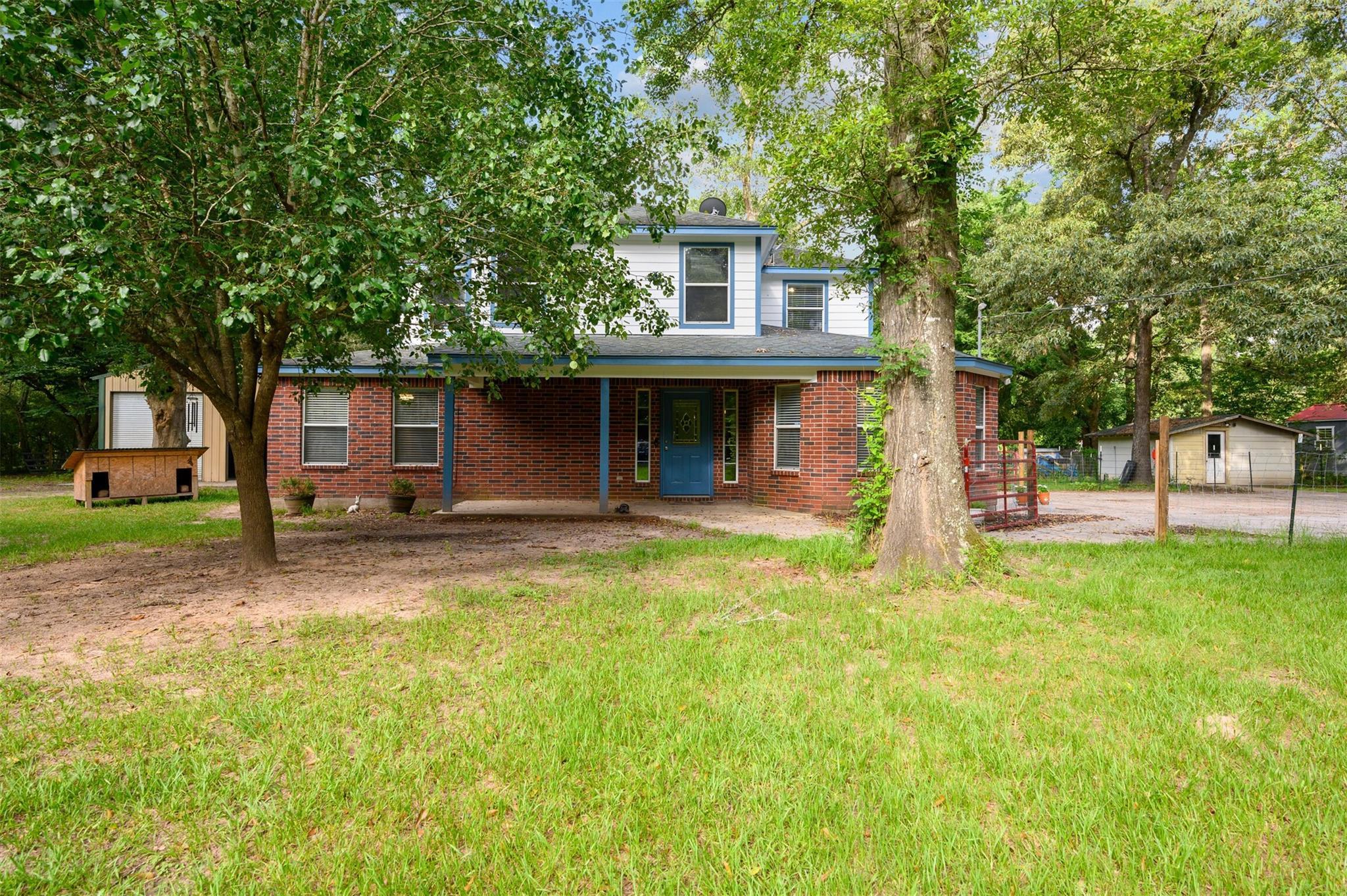 3415 Brazewell Road Property Photo 1