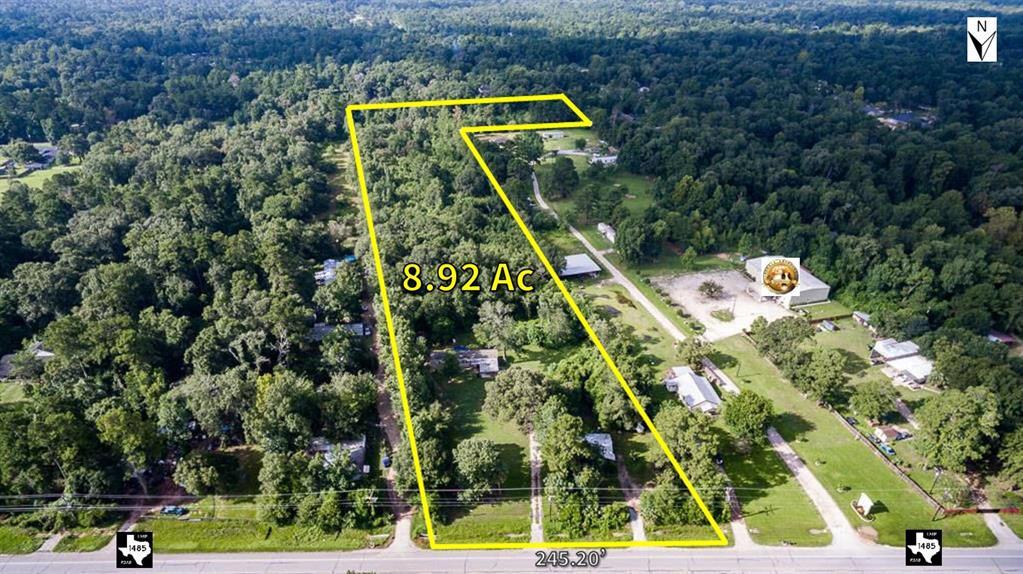 16788 Fm 1485 Road, Conroe, TX 77306 - Conroe, TX real estate listing