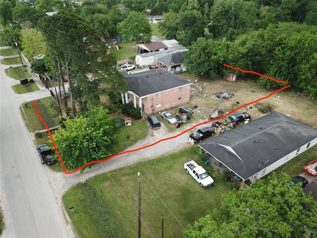 1734 HAVNER Lane Property Photo - North Houston, TX real estate listing