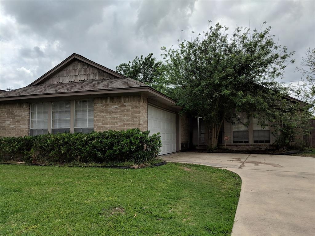 3318 Ashford Park Drive Property Photo - Houston, TX real estate listing