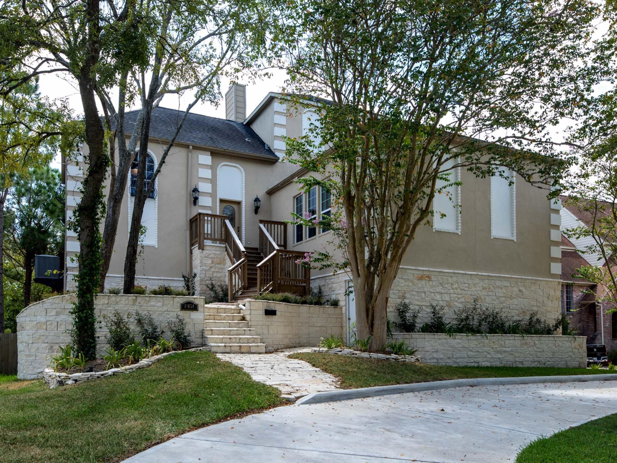 18654 Martinique Drive Property Photo - Houston, TX real estate listing