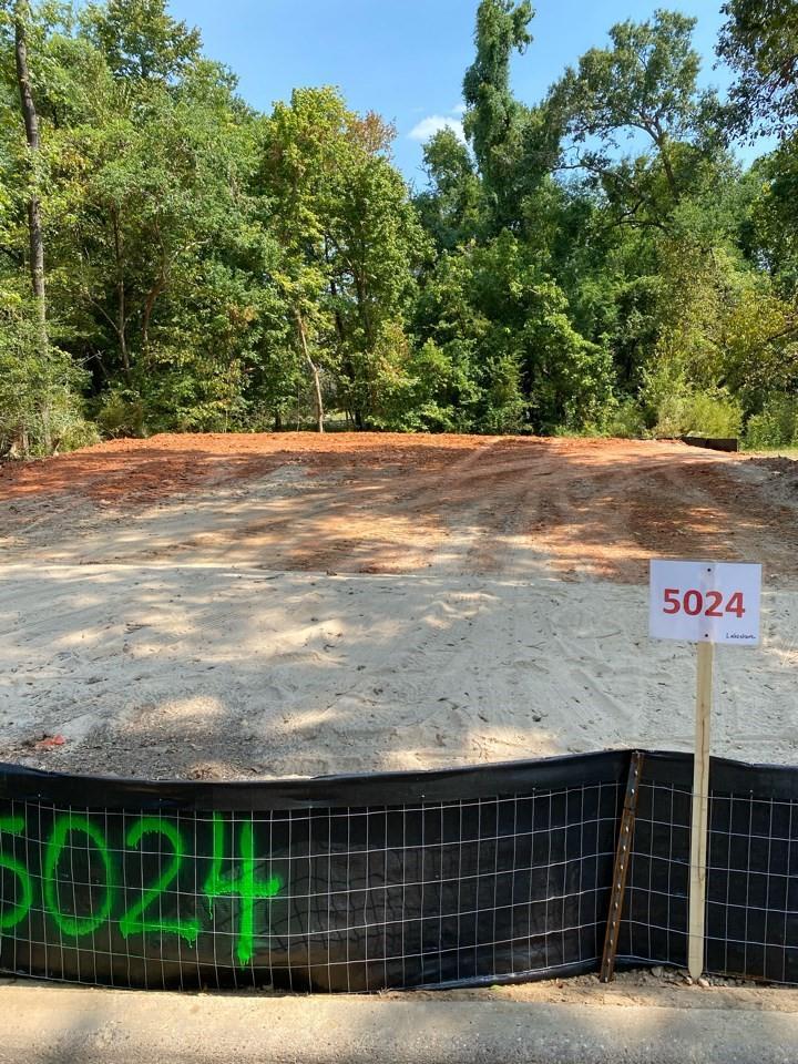5024 Lakeshore Drive Property Photo