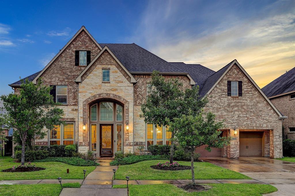 16206 Pelican Beach Lane Property Photo - Houston, TX real estate listing