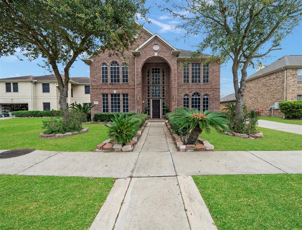 2911 Leila Bend Court Property Photo - Houston, TX real estate listing