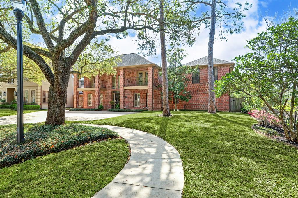 3619 Plumb Street Property Photo - West University Place, TX real estate listing