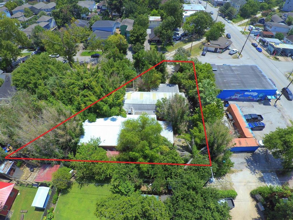 605 Columbia Street, Houston, TX 77007 - Houston, TX real estate listing