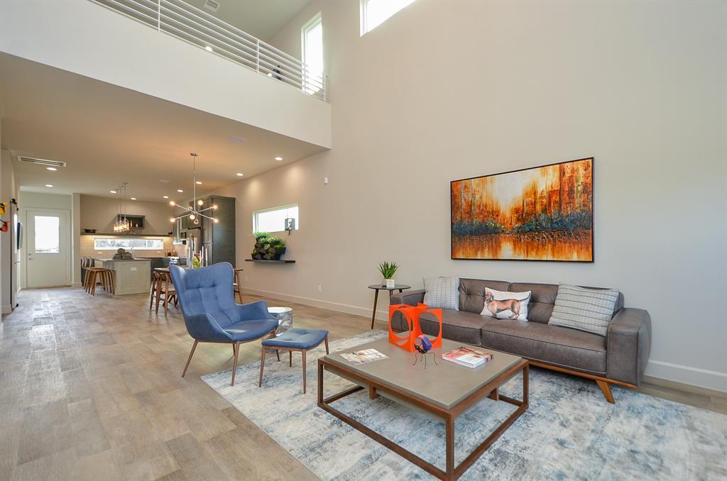 5715 Rucio Lane, Houston, TX 77092 - Houston, TX real estate listing