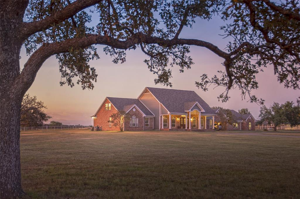 13714 FM 1452 W, Normangee, TX 77871 - Normangee, TX real estate listing