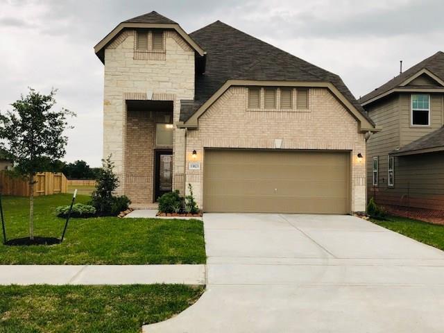 13823 Evansdale Lane Property Photo - Houston, TX real estate listing