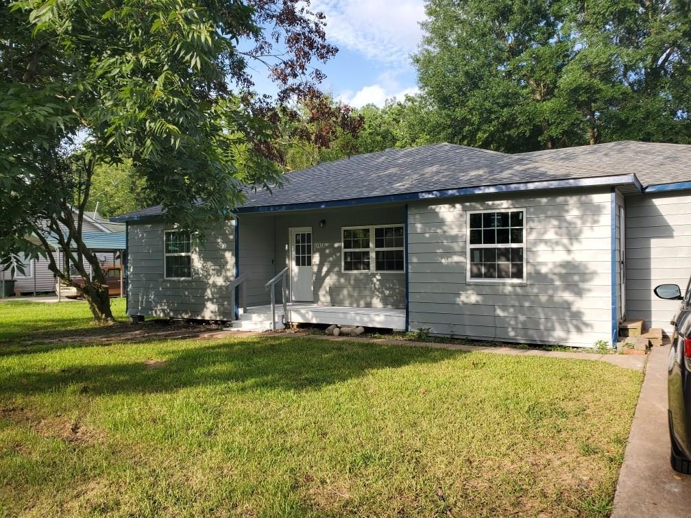 6072 Garner Road Property Photo - Beaumont, TX real estate listing