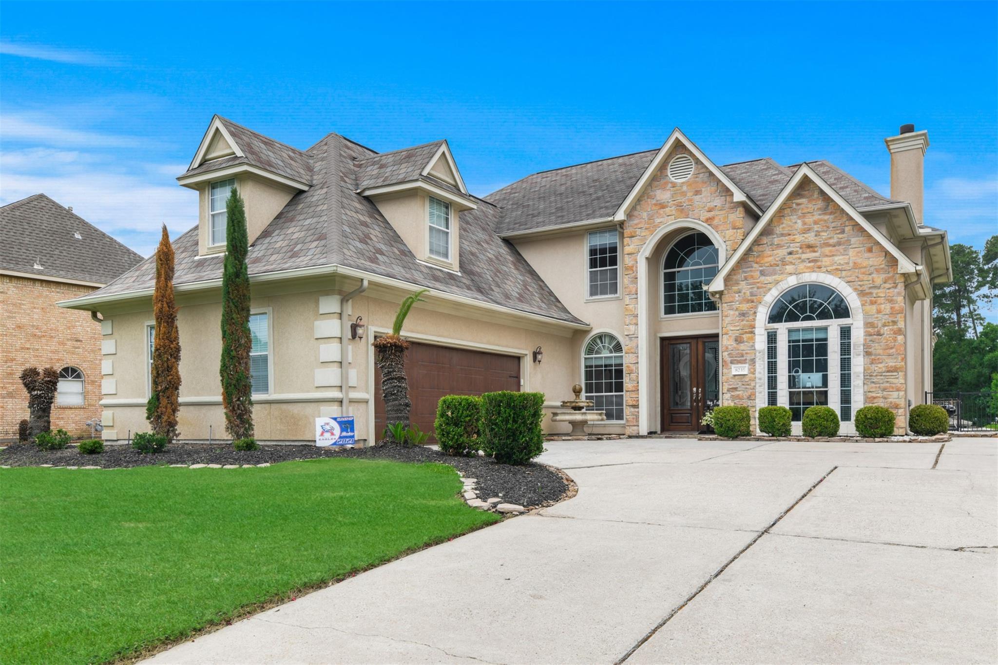 8235 Shoregrove Drive Property Photo 1