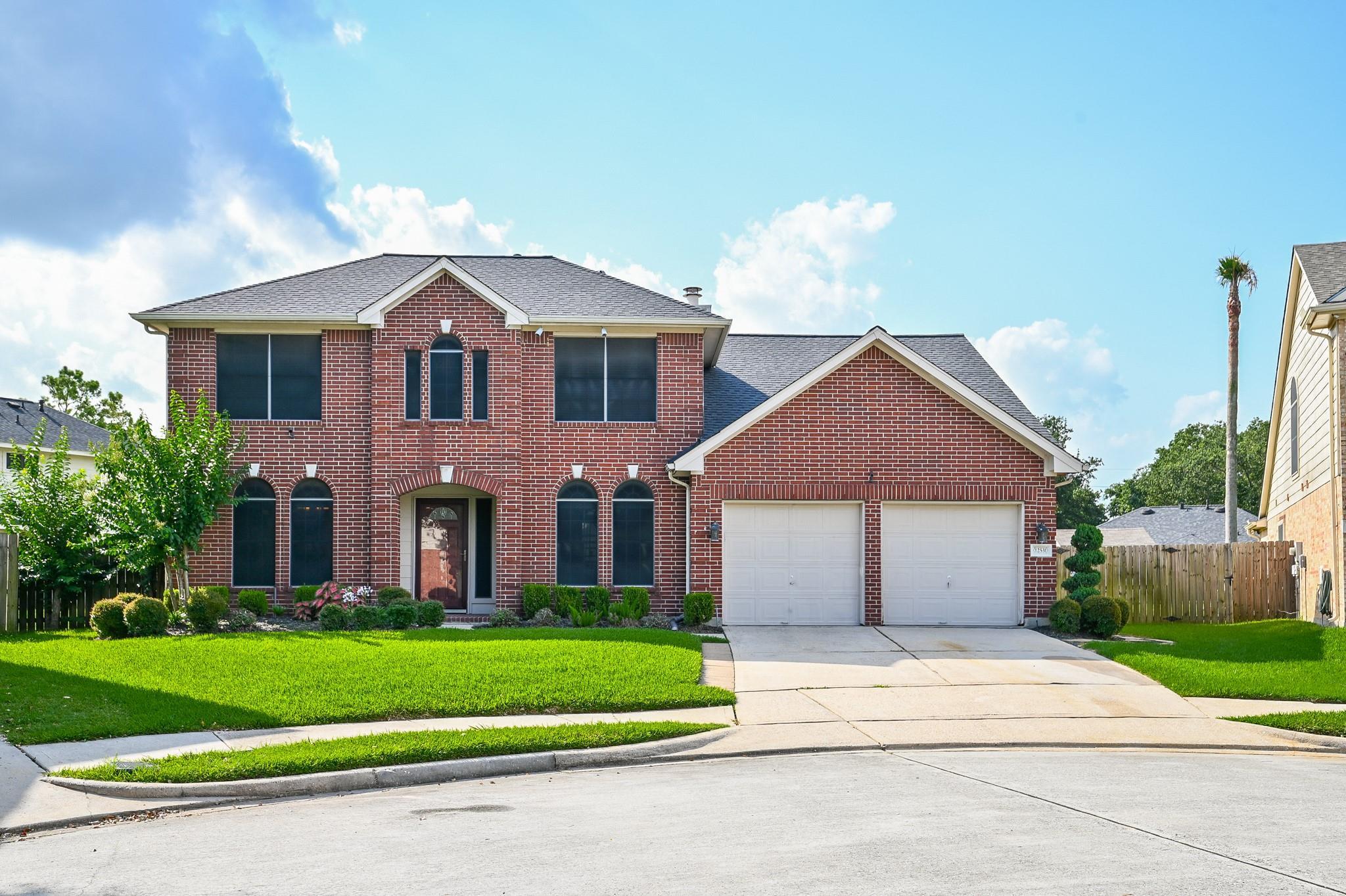 12531 Silverwyck Drive Property Photo